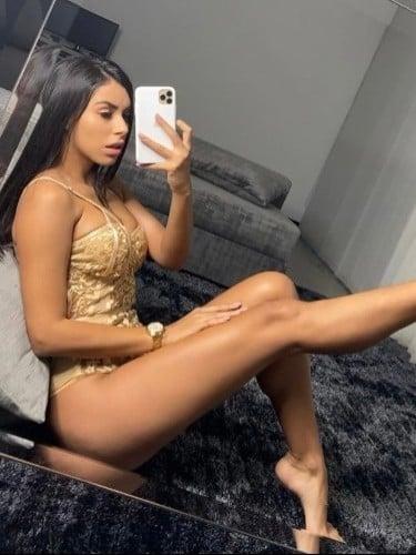 Sex ad by kinky escort Rumyana (24) in Ayia Napa - Photo: 1