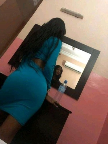 Sex ad by escort Lisa (25) in Abuja - Photo: 4