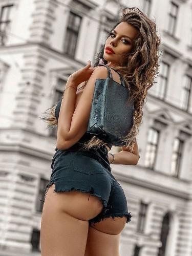 Oliviya (23) в Москва эскорт - Фото: 5