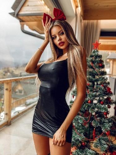 Oliviya (23) в Москва эскорт - Фото: 3