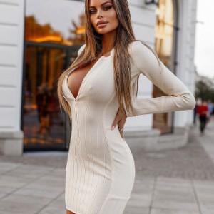 Oliviya (23) в Москва эскорт