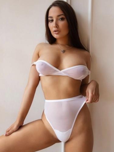 Alinka (21) в Москва кинки эскорт - Фото: 4