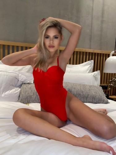Massage parlor Dolce Vita in Москва - Фото: 5 - Britney