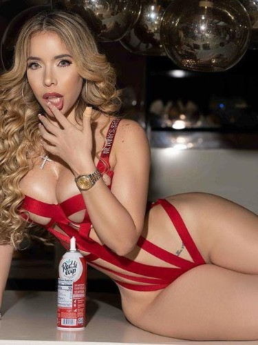 Sex ad by kinky escort Lana (28) in Liverpool - Photo: 1