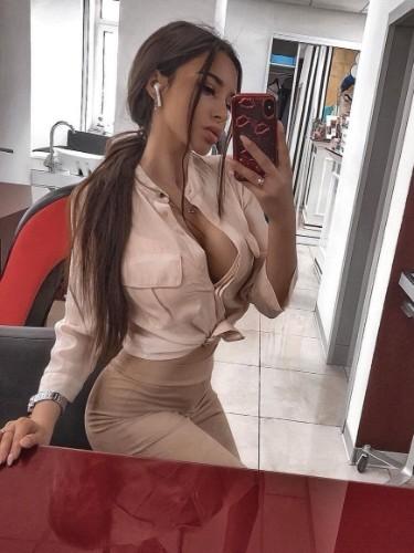 Kristina (21) в Москва кинки эскорт - Фото: 3
