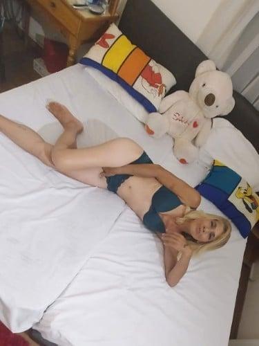 Sex ad by kinky Sonya (33) in Larnaca - Photo: 6
