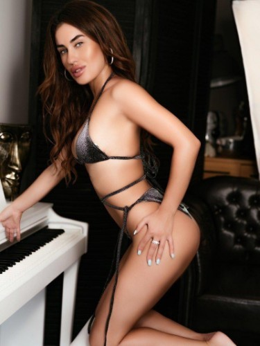 Sex ad by escort Irina (25) in Nicosia - Photo: 5