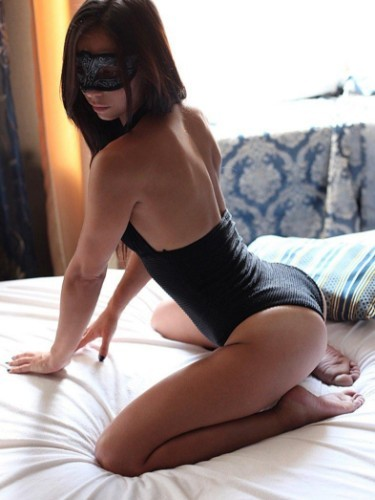 Irina Sweet (22) в Санкт-Петербург кинки эскорт - Фото: 5