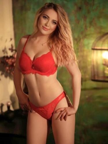 Nela (25) в Voronezh кинки эскорт - Фото: 6