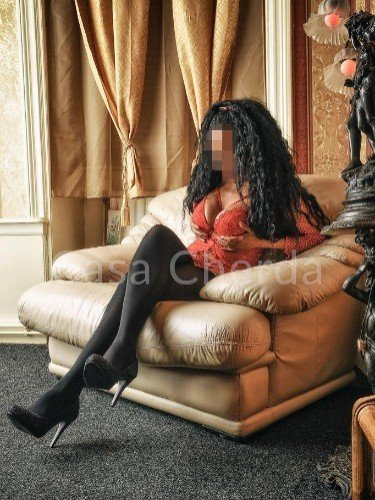Sexclub Casa Cherda in Den Haag - Foto: 5 - Ingrid