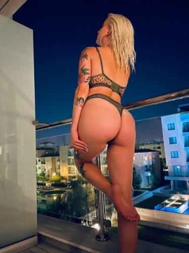 Sex ad by kinky escort Kira De (24) in Larnaca - Photo: 3