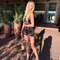 Moscow Dream - Sex ads of the best escort agencies in Russia - Anna