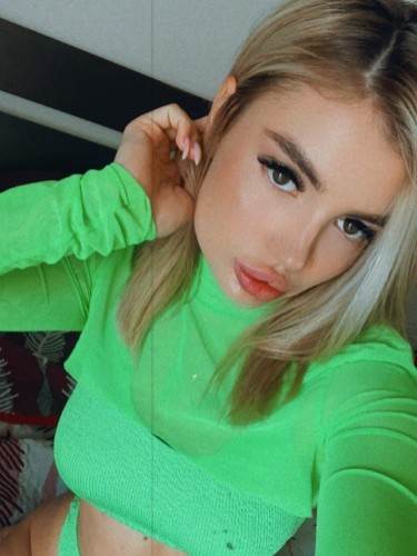 Sex ad by escort Diana New (23) in Limassol - Photo: 7