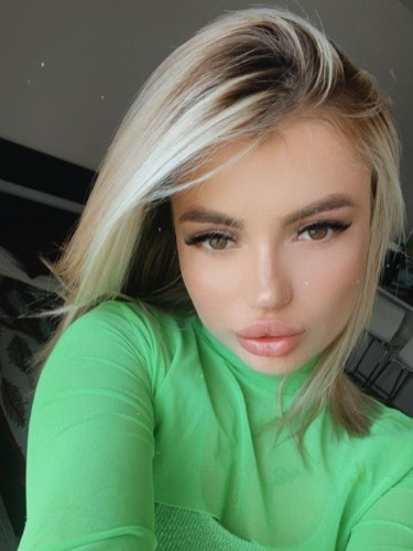 Sex ad by escort Diana New (23) in Limassol - Photo: 6