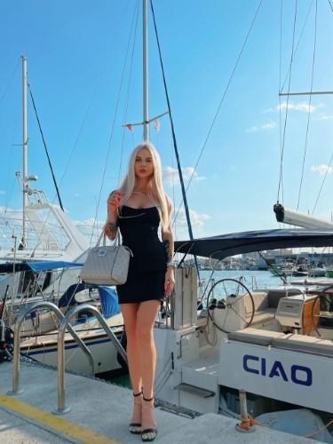 Sex ad by escort Karolina (22) in Limassol - Photo: 1