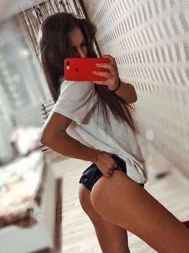 Lana (21) в Москва эскорт - Фото: 5