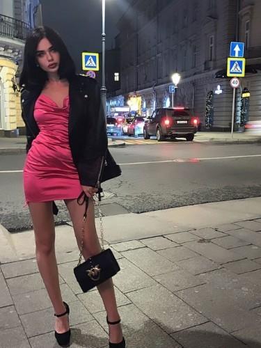 Эскорт Москва