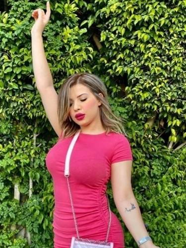 Sex ad by kinky escort Zeina (24) in Cairo - Photo: 3