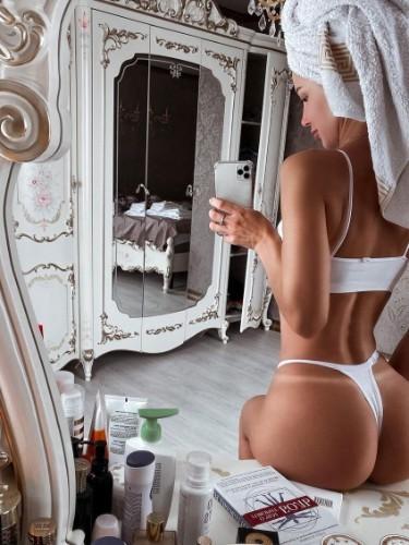 Syuzanna (22) в Москва эскорт - Фото: 4