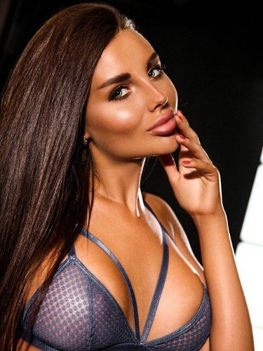 Sex ad by escort Anna (23) in Limassol - Photo: 1