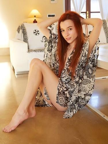 Lina (22) в Санкт-Петербург эскорт - Фото: 3