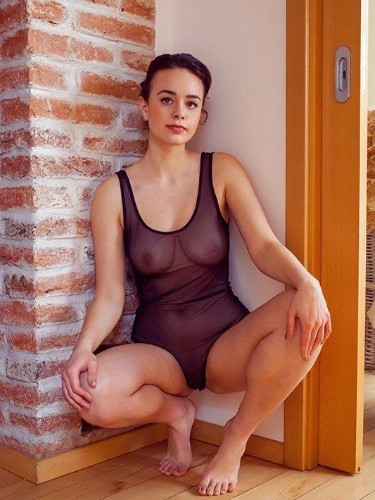 Sex ad by escort Lena (27) in St Petersburg - Photo: 3