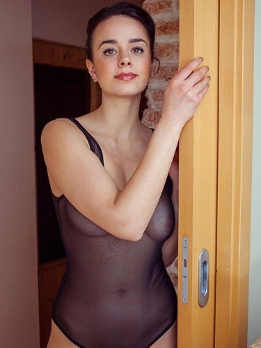 Sex ad by escort Lena (27) in St Petersburg - Photo: 1