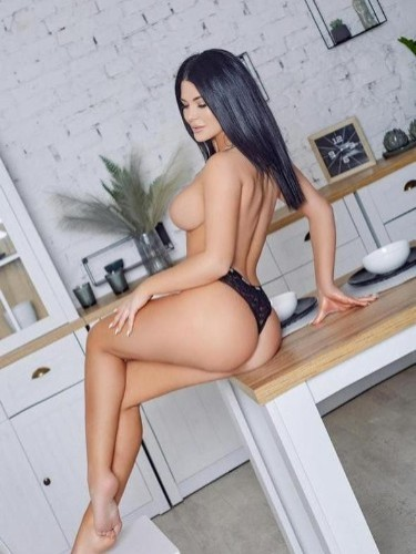 Sex ad by escort Nastia (21) - Photo: 5