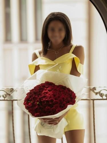 Sex ad by escort Safia Jones (28) in Manchester - Photo: 5