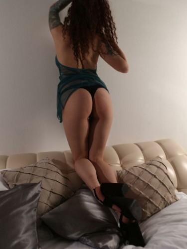 Sex ad by escort Kira (22) in Nicosia - Photo: 1