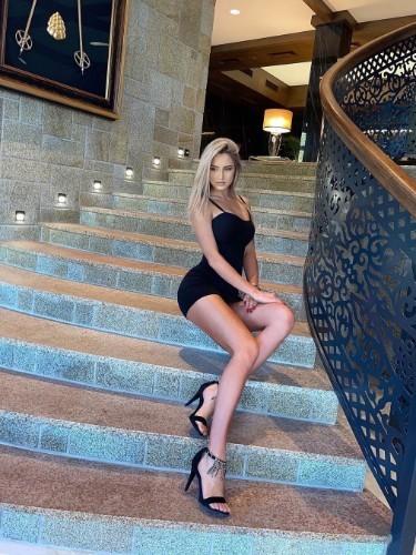 Arina (21) в Москва эскорт - Фото: 7