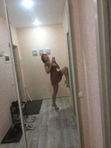 Sex ad by kinky escort Mila (28) in Tbilisi - Photo: 5