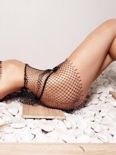 Sex ad by escort Samanta (22) in Genoa - Photo: 6