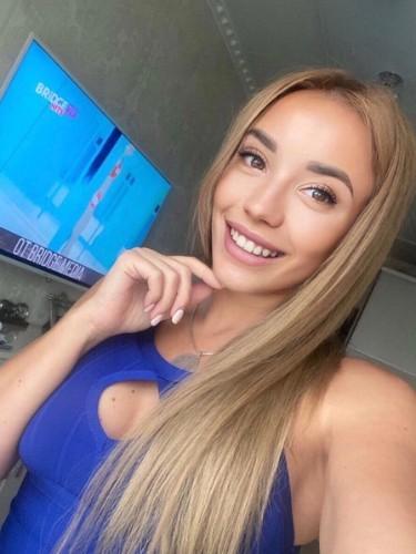 Sex ad by escort Samanta (22) in Genoa - Photo: 7