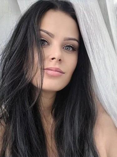 Alexsa (26) в Санкт-Петербург эскорт - Фото: 5