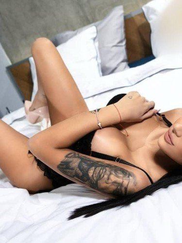 Sex ad by kinky escort Victoria Slavic (23) in Limassol - Photo: 1