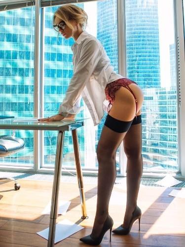 Sex ad by escort Adriana (25) in Heraklion - Photo: 6