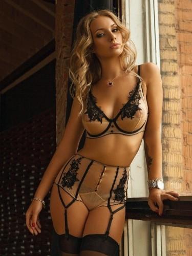 Sex ad by escort Adriana (25) in Heraklion - Photo: 7