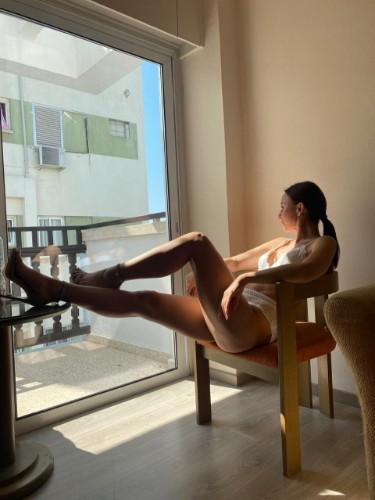Sex ad by escort Irina (28) in Larnaca - Photo: 4