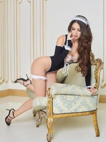Monica (25) Fetish Escort Babe in Rome - Photo: 3