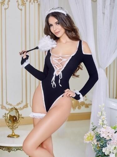 Monica (25) Fetish Escort Babe in Rome - Photo: 1
