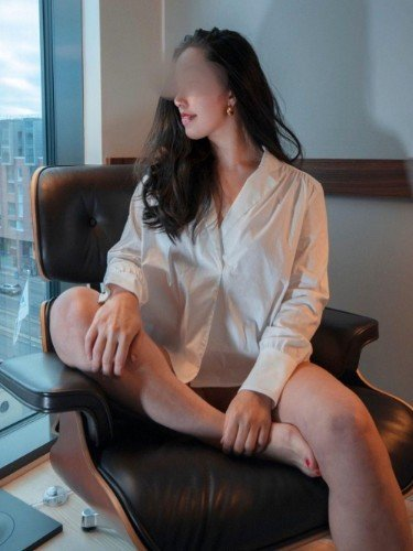 Sex ad by kinky escort Sakura Yutani (25) in Amsterdam - Photo: 1