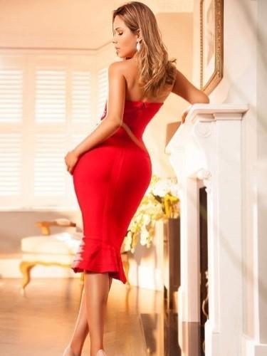 Sex ad by kinky escort Fernanda (25) in London - Photo: 6