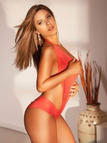 Sex ad by kinky escort Fernanda (25) in London - Photo: 1