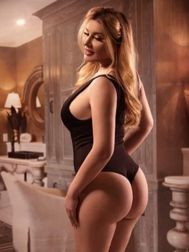 Sex ad by kinky escort Isabella (25) in London - Photo: 5