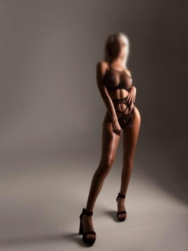 Sex ad by escort Nicole (27) in Moscow - Photo: 2