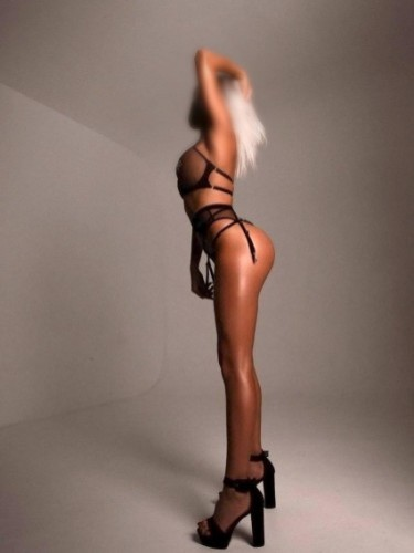Sex ad by escort Nicole (27) in Moscow - Photo: 3