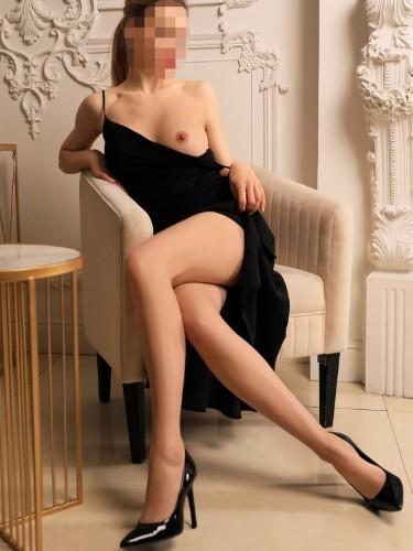 Mariya (25) в Москва эскорт - Фото: 6