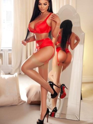 Sex ad by kinky escort Haifa (24) in London - Photo: 4