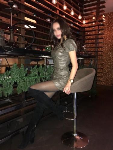 Dasha (19) в Москва кинки эскорт - Фото: 6